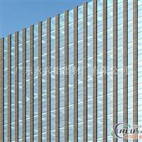 建筑铝材幕墙