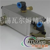 鋸片切割潤滑供油泵