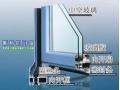 供应T50平开门平开窗铝型材