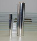 供应6063铝管 拉丝铝管  薄壁铝管