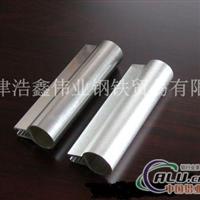 现货合金铝管 大口径铝管 铝方管 厚壁铝管