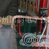 z厂家直供:行车轮淬火机_行车轮超音频淬火设备(淬硬层均匀适中))