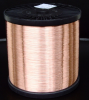 Copper-clad aluminum wire