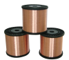 0.1-2.5Copper Clad Aluminum Wire