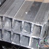 专业6061铝管 3003铝管 5A05铝管 铝方管