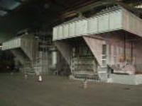 供应铝合金熔化炉
