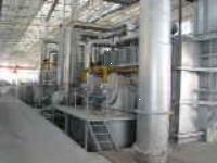 供应燃气蓄热式燃烧系统
