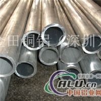 山西5083鋁合金管低價生產