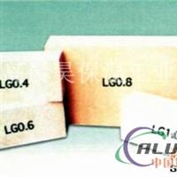 高铝质轻质保温砖