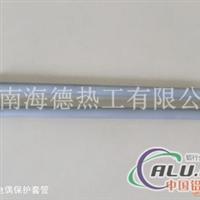 鋁水測溫保護套#鋁水測溫熱電偶保護套管