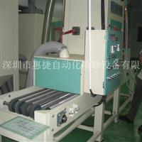 较好的铝材表面喷砂机处理机械