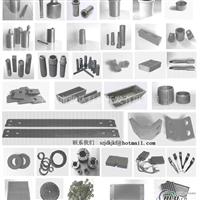 石墨坩堝、石墨模具及各種石墨制品
