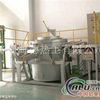 GRL型电热式熔化保温坩埚炉