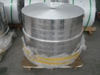 濟南正成鋁業供應鋁帶