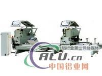 LJZ2CNC500双头数控周详切割锯