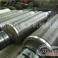铝板不锈钢辊芯(进口不锈钢材料)