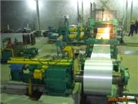 铝板铸轧机组