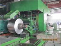 铝冷轧机组