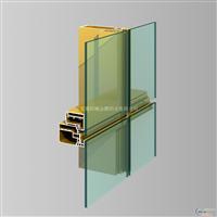 安徽幕墻鋁材廠家100幕墻鋁型材