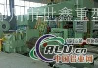 多用途强耐性带材冷轧机