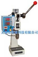 JPWA-05双数显式手动压力机