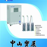 铝氧化设备 中央空调除垢机、吸垢机