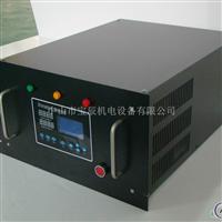 中頻磁控電源、脈沖偏壓電源