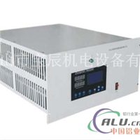 中频电源、脉冲偏压电源、直流电源