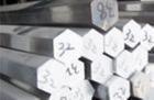 5083六角铝棒 铝合金挤压铝棒