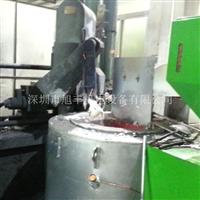 300公斤压铸熔铝炉
