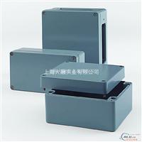 铸铝机箱/防水接线盒