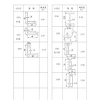 江苏大型太阳能边框型材生产基地
