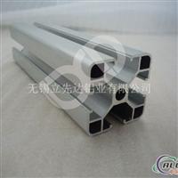 工业铝型材 8-4040E 流水线型材 4040轻型