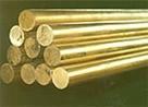 南铜供应易车削黄铝棒 5052铝棒