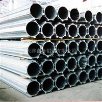 小口径铝管、厚壁铝管、6063铝管、