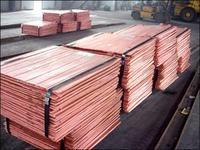 供应铜锭 出售电解铜 铜板