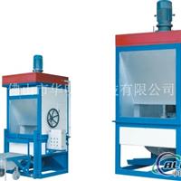 HMD1010铝灰分离回收机太阳能专用贴膜机