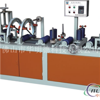 多功能型材貼膜機 鋁灰分離回收機