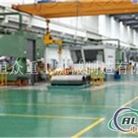 连轧生产线铝箔轧机