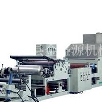 1200型铝箔板纸复合机
