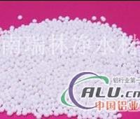 活性氧化鋁濾料價格
