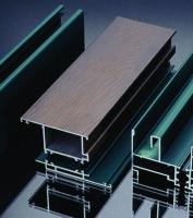 信元铝业有限公司隔热铝型材