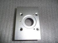 铝材挤压及铝型材后续机加工