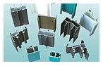 鋁型材廠家批發
