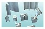 铝型材工业铝型材米皇铝业