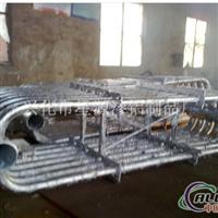化工换热设备渗铝加工