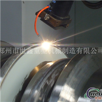 提高轧辊性能轧辊堆焊修复技术