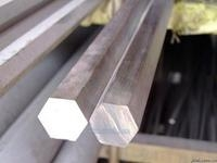 上海A93004六角铝棒规格尺寸价格