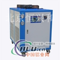 LS系列电镀冷却机