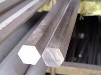 上海A93002六角铝棒规格尺寸价格